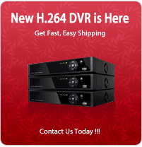 New DVR is Here